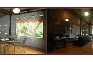 The Riverside Jogja Hotel Yogyakarta - Javanese Cottage