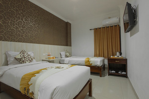 Hotel Urban Al Ashri