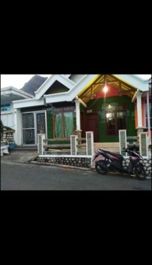 Gangga Guesthouse