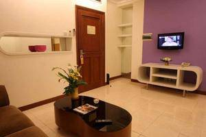 Grand Setiabudhi Bandung - Executive Suite