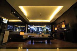 Grand Setiabudhi Bandung - Lobby