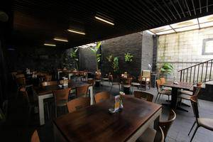 Grand Setiabudhi Bandung - Restaurant