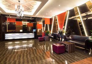 Best Western Senayan Jakarta - Lobby