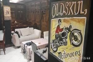 Hotel Sebelas Syariah Bandung Bandung - Restoran