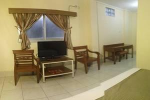 Hotel Sebelas Bandung Bandung - Room Amenities