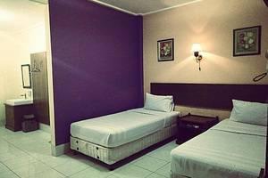 Hotel Sebelas Bandung Bandung - Deluxe Twin