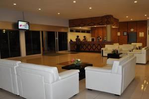 Hotel Patra Comfort Parapat Parapat - Interior