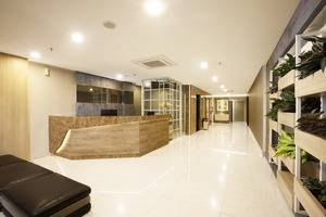 Verse Lite Hotel Pembangunan Jakarta - Lobby