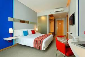 BnB Hotel Bandung Bandung - Urban Executive
