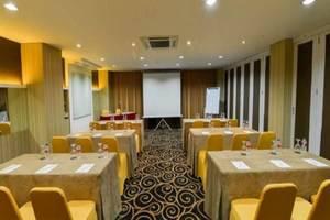 D' Hotel Jakarta - Ruang Rapat