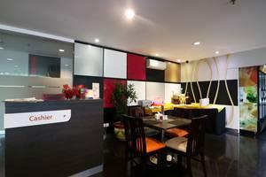 D' Hotel Jakarta - Restaurant