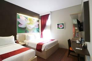 D' Hotel Jakarta - Delight Room
