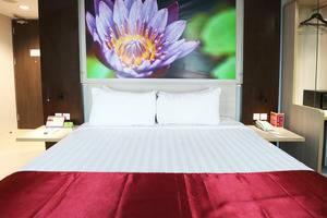 D' Hotel Jakarta - Diamond Room
