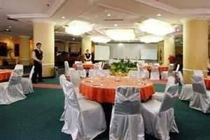 Hotel Sentral Jakarta - Ballroom