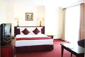 Hotel Sentral Jakarta - Junior Suite