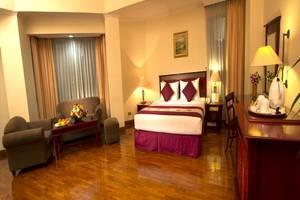 Hotel Sentral Jakarta - Kamar