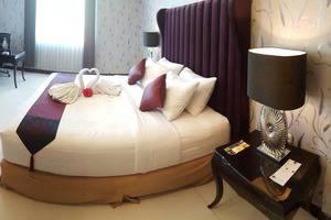 Hotel Grand Fatma Tenggarong - Kamar tamu