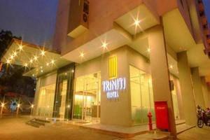 Triniti Hotel Jakarta - 5