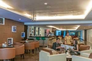 Grand Clarion Kendari - Carita Lounge