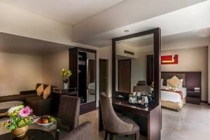 Grand Clarion Kendari - Type kamar Junior Suite