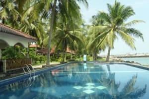 Allisa Resort Anyer - Eksterior