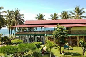 Allisa Resort Anyer - Restaurant