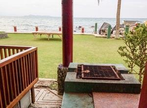 Allisa Resort Anyer - villa