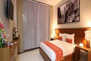 Bakung Ubud Resort and Villa Bali - Kamar tamu