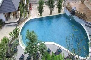 Bakung Ubud Resort and Villa Bali - Pemandangan