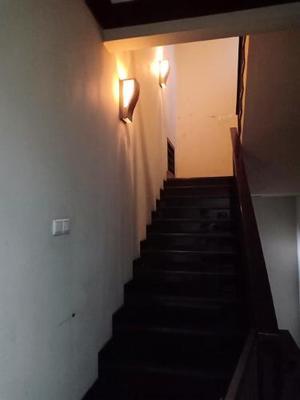 Asoka Boutique Setiabudi Bandung - Stairs