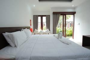 RedDoorz near Lio Square Bali - Kamar tamu