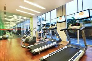 Hotel HARRIS Kelapa Gading - Fitness Centre