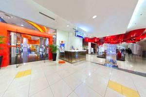 Hotel HARRIS Kelapa Gading - Akses langsung MKG