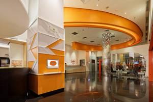 Hotel HARRIS Kelapa Gading - Lobby