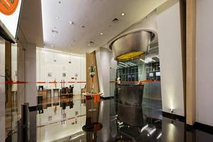 Hotel HARRIS Kelapa Gading - Business Center