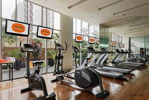 Hotel HARRIS Kelapa Gading - Fitness Center