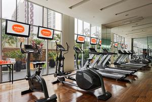 Hotel HARRIS Kelapa Gading - Fitness Center