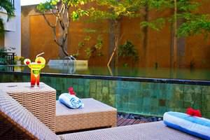 Grand Kuta Hotel Bali - Pool