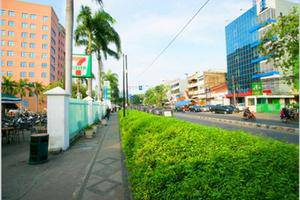 Hotel 88 Mangga Besar Jakarta - Around Hotel