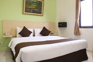 Hotel 88 Mangga Besar Jakarta - Deluxe Room
