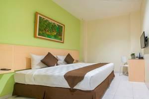 Hotel 88 Mangga Besar Jakarta - Superior Queen Room