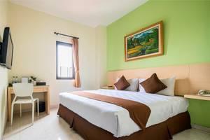 Hotel 88 Mangga Besar Jakarta - Deluxe Queen Room