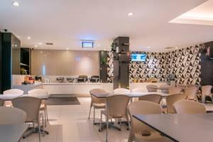 Hotel 88 Mangga Besar Jakarta - Restaurant