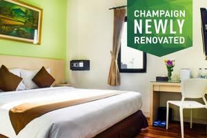 Hotel 88 Mangga Besar Jakarta - Newly Renovated