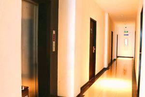 Hotel 88 Mangga Besar Jakarta - Corridor