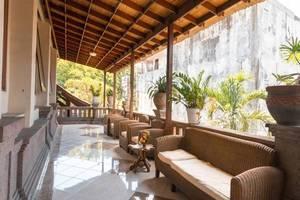 Mahajaya Hotel Bali - Lobi