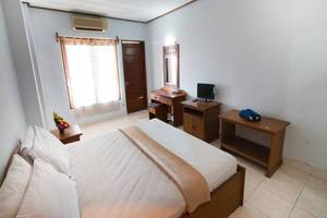 Mahajaya Hotel Bali - Kamar tamu