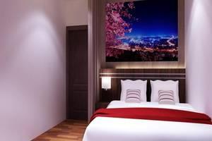 Neotel Hotel City Center Berau - Kamar Deluxe