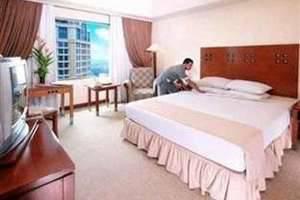 Oasis Amir Hotel Jakarta - Deluxe