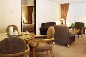 Oasis Amir Hotel Jakarta - Executive Suite